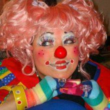 clown-ita de inchiriat - bucuresti sa